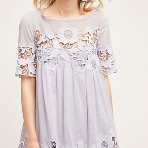 Anthropologie dress Size 4